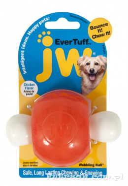 EverTuff Wobbling Ball/Medium/orange