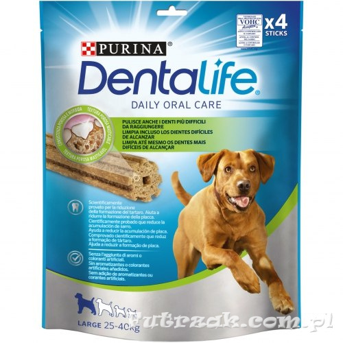 Dentalife-large/142g