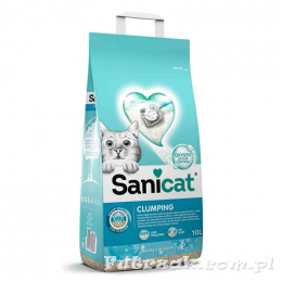 Sanicat Marseille Soap Clumping 10l